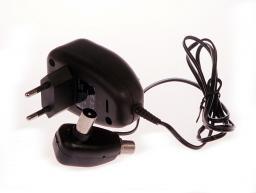 Libox Zasilacz antenowy z gniazdem F LBZ-03