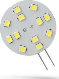 Spectrum LED G4, 12V, 2W, 12 LED, WW, 30mm (WOJ13782)