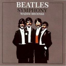Beatles Symphony CD