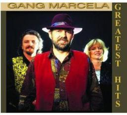 Greatest Hits - Gang Marcela