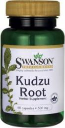 Swanson Kudzu Root 60 kapsułek