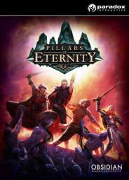 Pillars of Eternity - Hero Edition, ESD