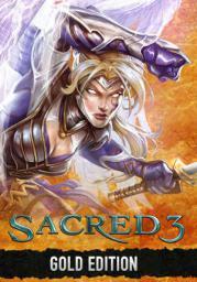 Sacred 3 - Gold Edition, ESD
