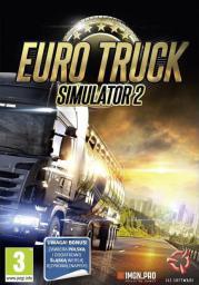 Euro Truck Simulator 2, ESD