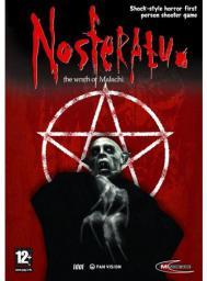 Nosferatu: The Wrath of Malachi, ESD