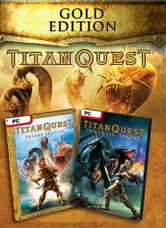 Titan Quest - Gold Edition, ESD