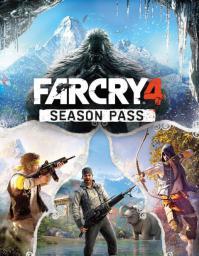 Far Cry 4 - Season Pass, ESD
