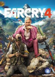 Far Cry 4, ESD