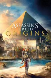 Assassin's Creed: Origins - Season Pass, ESD