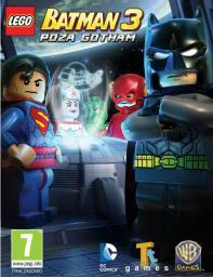 LEGO Batman 3: Poza Gotham, ESD