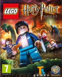 LEGO Harry Potter Lata 5-7, ESD