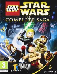 LEGO: Star Wars - The Complete Saga, ESD