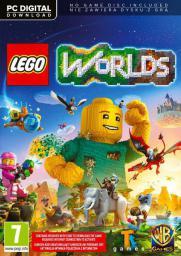 LEGO Worlds, ESD