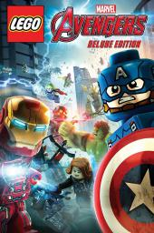 LEGO Marvel's Avengers - Deluxe Edition, ESD