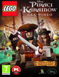 LEGO Piraci z Karaibów, ESD