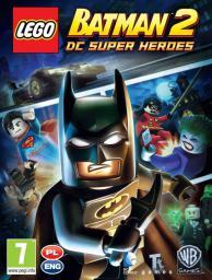 LEGO: Batman 2 - DC Super Heroes, ESD