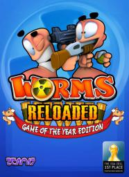 Worms Reloaded - Game of The Year Edition, ESD