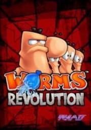 Worms Revolution, ESD