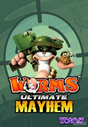 Worms Ultimate Mayhem, ESD