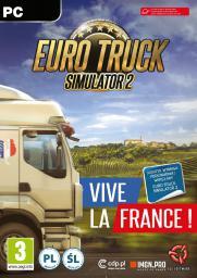 Euro Truck Simulator 2 - Vive La France!, ESD