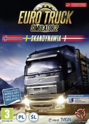 Euro Truck Simulator 2 - Skandynawia, ESD