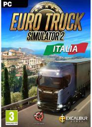Euro Truck Simulator 2 - Italia, ESD