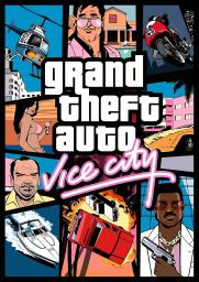 Grand Theft Auto: Vice City, ESD