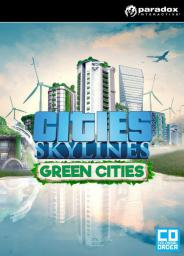 Cities: Skylines - Green Cities, ESD
