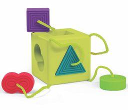 Fat Brain Toys Sorter Kostka Oombee Cube (256957)