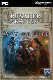 Crusader Kings II - Way of Life, ESD