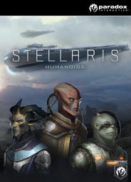 Stellaris - Humanoid Species Pack, ESD