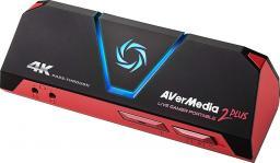 AVerMedia Mediaplayer AverMedia LGP 2 Plus - (GC513) 61GC5130A0AH