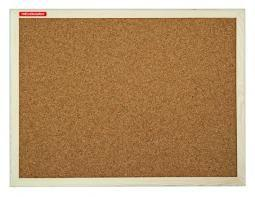 Memoboards tablica korkowa 50X60 (TC65 MB)
