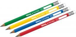 Patio Ołówek Patio Jumbo Do Nauki Pisania (55888)