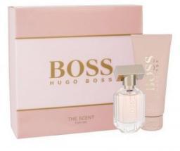 HUGO BOSS Boss The Scent For Her Zestaw dla kobiet