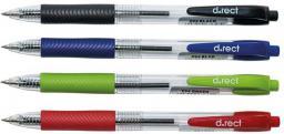 D.Rect Długopis 294 niebieski (101323)