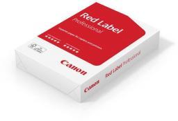 Papier Canon  A4   Red label, 500 arkuszy  (952001)