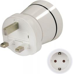 Hama Adapter podróżny PL - UK (001219950000)