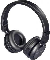 Słuchawki Thomson NAUSZNE BEZPRZEWOD. BLUETOOTH WHP-6007B (001319870000)