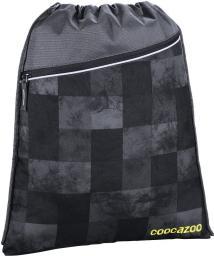 Hama COOCAZOO worek na buty RocketPocket II Mamor Check (001387660000)