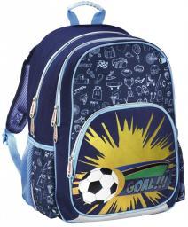 Hama hama plecak szkolny soccer (001390820000)