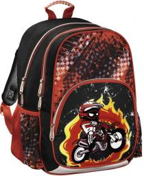 Hama hama plecak szkolny motorbike (001390860000)