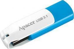 Pendrive Apacer AH357 64GB (AP64GAH357U-1)