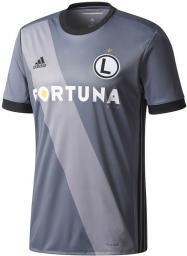 Koszulka meczowa 20172018 Domowa Stroje Meczowe Nike