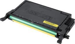 HP Wkład z żółtym tonerem Samsung CLT-Y5082L (SU532A)