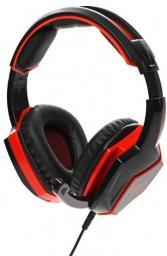 Słuchawki Red Fighter QMRDM02RGR00