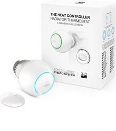 Fibaro Radiator Thermostat Starter Pack, Z-Wave Pus EU (6028)