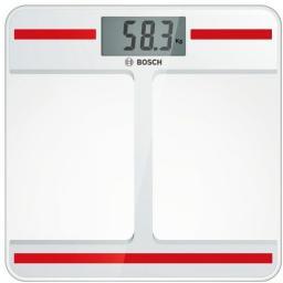 Waga łazienkowa Bosch Bosch PPW 4202 (Biała)