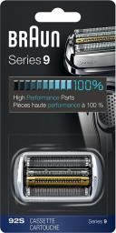 Braun Folia i Blok ostrzy 92S Silver Series9 cassette (604292)