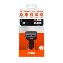 Transmiter FM Acme smart Bluetooth FM (F330)